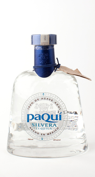 Paqui Silvera -- Image originally appeared in the Tequila Matchmaker: http://tequilamatchmaker.com