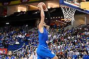 DESCRIZIONE : Berlino Berlin Eurobasket 2015 Group B Iceland Italy <br /> GIOCATORE : Alessandro Gentile<br /> CATEGORIA :Schiacciata<br /> SQUADRA : Italy<br /> EVENTO : Eurobasket 2015 Group B <br /> GARA : Iceland Italy <br /> DATA : 06/09/2015 <br /> SPORT : Pallacanestro <br /> AUTORE : Agenzia Ciamillo-Castoria/Mancini Ivan<br /> Galleria : Eurobasket 2015 <br /> Fotonotizia : Berlino Berlin Eurobasket 2015 Group B Iceland Italy