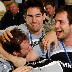 20071021: Handball - Nikola Karabatic in Celje