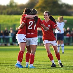 Bristol City Women v Tottenham Hotspur Women