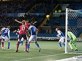 Kilmarnock v Dundee - 13-02-2018
