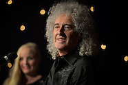 Brian May The David Shepherd Foundation