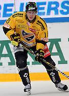 20.9.2012, Tampere..J??kiekon SM-liiga 2012-13. Ilves - KalPa..Antti Halonen - KalPa