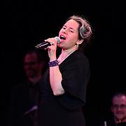 Natalie Merchant performs in the 2014 Portsmouth Singer Songwriter Festival at The Music Hall in Portsmouth, NH, on April 12, 2014