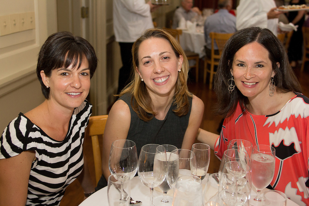 Davio's Northern Italian Steakhouse in Center City Philadelphia welcomes Maria Liberati to the beautiful Director's Room on the Penthouse floor of 111 South 17th Street. Ms. Liberati is one of the foremost experts on Italian cuisine and the author of The Basic Art of Italian Cooking, now in its second edition. Guest were treated to a four course Italian meal provided by Chefs David Boyle, Rodney Murillo, and Bennett Hollberg from recipes found in Ms. Liberati's book. Guests also received a personally signed copy of the book.