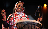 Aziza Brahim Womad 29th July 2016