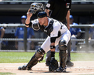 061414 Royals at White Sox