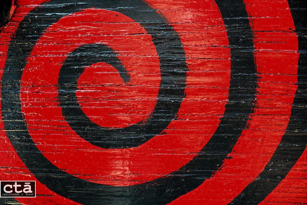 Red Swirl (2013) Washington, D.C.<br /> Photo by Christopher T. Assaf<br /> www.ctassaf.com<br /> chris@ctassaf.com<br /> &copy; Christopher T. Assaf / All Rights Reserved / 2015