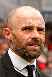 Rotherham United manager Paul Warne - Mandatory by-line: Ryan Crockett/JMP - 07/04/2018 - FOOTBALL - Aesseal New York Stadium - Rotherham, England - Rotherham United v Fleetwood Town - Sky Bet League One