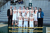 20160123 MCT Girls 3rd place - Heyworth v FCW