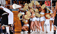 FIU Cheerleaders (Feb 19 2010)