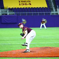 Baseball: Minn.-Morris Cougars vs. Macalester College Scots