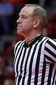 Brad Maxey referee photos