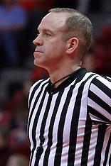 Brad Maxey referee photos