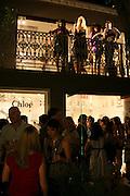 Chloe store exterior
