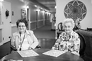 Anna & Cathy Hildreth