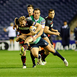 Edinburgh Rugby v Treviso | RaboDirect Pro12 | 25 October 2013