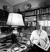 Kenneth Clarke, 1980