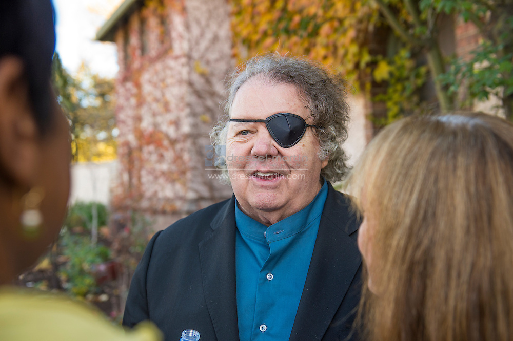 chihuly unveiling press conference conf