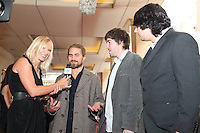 Jo Whiley and Kit Downes Trio