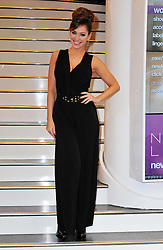"""Kelly Brook opens """"New Look"""" Store in Oxford Street, London, UK, November 9, 2012. Photo by Nils Jorgensen / i-Images."""