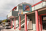 Pigly Wigly store in Dunmore Town, Harbour Island, The Bahamas