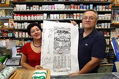20110916 VINCITA 50.000 EURO TABACCHERIA MARZOLA VIA BOLOGNA-