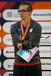 PERKINS Roy USA at 2015 IPC Swimming World Championships -  Men's 200m Freestyle S5