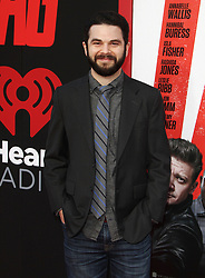 TAG Premiere at The Regency Village Theatre in Westwood, California on 6/7/18. 07 Jun 2018 Pictured: Samm Levine. Photo credit: River / MEGA TheMegaAgency.com +1 888 505 6342