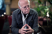 People: Richard Sennett