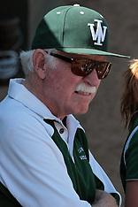 2014 Illinois Wesleyan Titans Softball photos