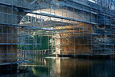 Travaux Pont de Montignac