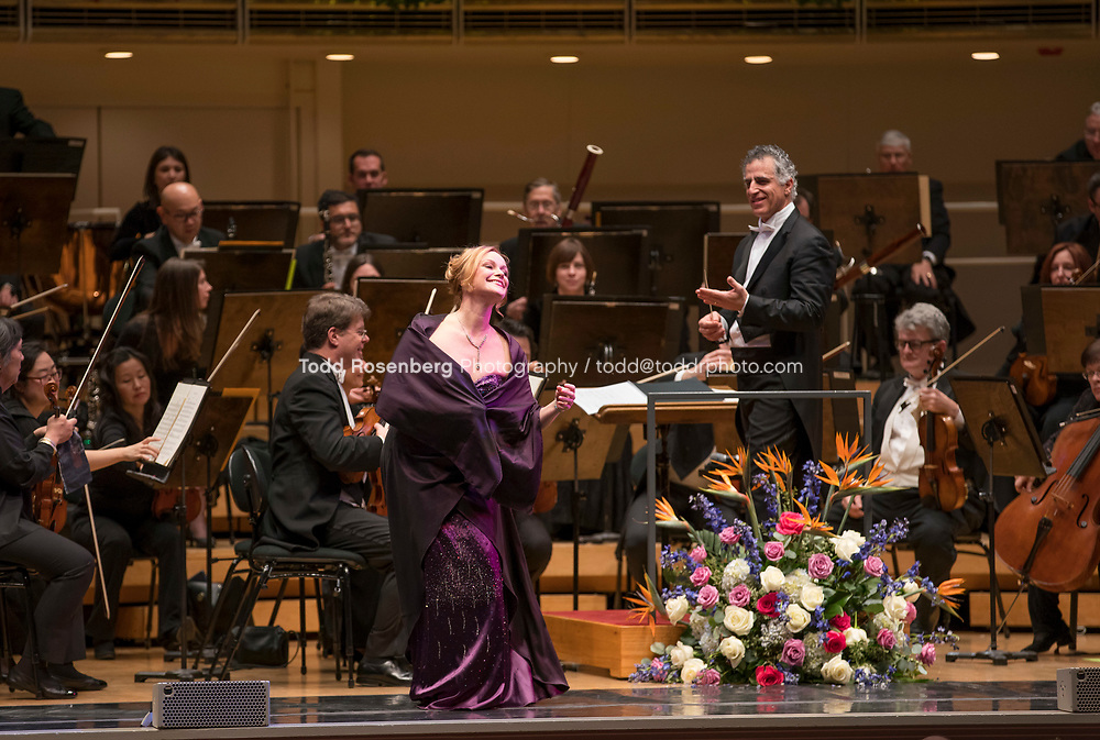 12/30/17 2:43:28 PM -- Chicago, IL, USA<br /> Attila Glatz Concert Productions' &quot;A Salute to Vienna&quot; at Orchestra Hall in Symphony Center. Featuring the Chicago Philharmonic <br /> <br /> &copy; Todd Rosenberg Photography 2017