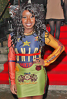LONDON - December 16: Misha B at the will.i.am: i.am+ foto.sosho - launch party (Photo by Brett D. Cove)