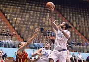 DESCRIZIONE : Sarajevo torneo internazionale Italia - Montenegro<br /> GIOCATORE : Luigi Datome<br /> CATEGORIA : nazionale maschile senior A <br /> GARA : Sarajevo torneo internazionale Italia - Montenegro <br /> DATA : 18/07/2014 <br /> AUTORE : Agenzia Ciamillo-Castoria