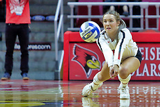 2018 Illinois State Redbirds Volleyball photos