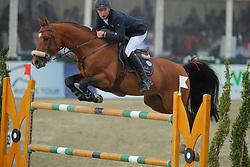 Stühlmeyer, Patrick, Lord Lohengrin<br /> Hagen - Horses and Dreams 2013<br /> Grosse Tour<br /> © www.sportfotos-lafrentz.de/Stefan Lafrentz