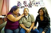 Jordan Family - Los Angeles