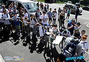 DESCRIZIONE: Folgaria Ritiro Nazionale Italiana Maschile Senior - Autografi <br /> GIOCATORE: <br /> CATEGORIA: Nazionale Maschile Senior<br /> GARA: Folgaria Ritiro Nazionale Italiana Maschile Senior - Autografi <br /> DATA: 11/06/2016<br /> AUTORE: Agenzia Ciamillo-Castoria