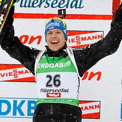 20111217: AUT, Biathlon - IBU WorldCup 3rd Biathlon, Hochfilzen