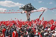 AKP Rally Izmir referendum 2017