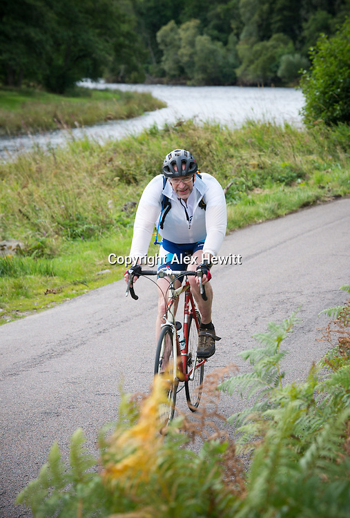 Ride the North 2014<br /> A 2 day cycle challenge from Inverness to Aberdeen via the Glen Moray distillery in Elgin.<br /> <br /> Photograph copyright Alex Hewitt<br /> No reproduction without prior agreement<br /> alex.hewitt@gmail.com<br /> 07789 871540