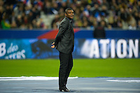 Marcel Desailly  - 26.03.2015 - France / Bresil - Match Amical<br />