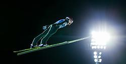 29.12.2013, Schattenbergschanze, Oberstdorf, GER, FIS Ski Sprung Weltcup, 62. Vierschanzentournee, Bewerb, im Bild Jarkko Maeaettae (FIN) // Jarkko Maeaettae of Finland during Competition of 62th Four Hills Tournament of FIS Ski Jumping World Cup at the Schattenbergschanze, Oberstdorf, Germany on 2013/12/29. EXPA Pictures © 2013, PhotoCredit: EXPA/ Peter Rinderer