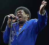 Charles Bradley Womad 29th July 2016