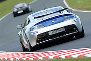 2014 Aston Martin GT4 Challenge - Oulton Park - 19th April 2014