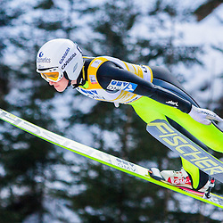 20150213: SLO, Ski Jumping - World Cup Ski Jumping Ladies Ljubno 2015, Day 1
