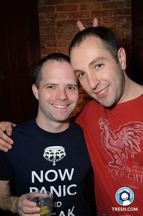 Photos from Motley Bar Bear Crue - Friday,  March 19, 2010