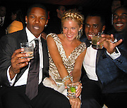 Jamie Foxx, Sienna Miller & Sean P. Diddy Combs.InStyle and Warner Bros. Post 2007 Golden Globe Party - Inside.Beverly Hilton Hotel.Beverly Hills, CA, USA.Monday January 15, 2007.Photo By Celebrityvibe.com.To license this image please call (212) 410 5354; or.Email: celebrityvibe@gmail.com ;.Website: www.celebrityvibe.com