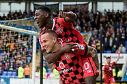 Shrewsbury Town v Walsall - EFL League 1